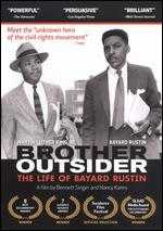 Brother Outsider: The Life of Bayard Rustin - Bennet Singer; Nancy Kates