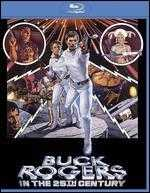 Buck Rogers in the 25th Century: The Movie [Blu-ray]