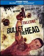 Bullet to the Head [2 Discs] [Includes Digital Copy] [Blu-ray/DVD] - Walter Hill