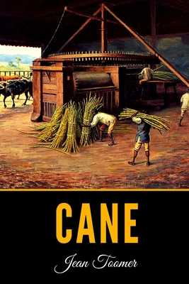 Cane - Toomer, Jean