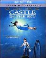 Castle in the Sky [Blu-ray/DVD] [2 Discs]
