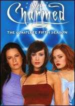Charmed: The Complete Fifth Season [6 Discs] -