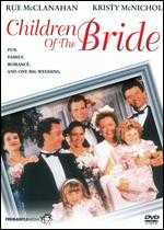 Children of the Bride - Jonathan Sanger
