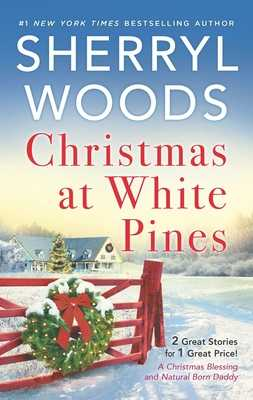 Christmas at White Pines - Woods, Sherryl