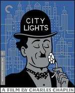City Lights [Criterion Collection] [Blu-ray] - Charles Chaplin