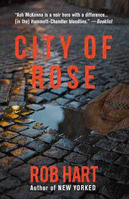 City of Rose - Hart, Rob
