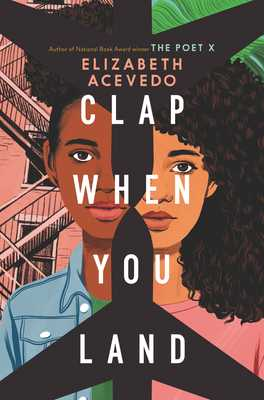 Clap When You Land - Acevedo, Elizabeth