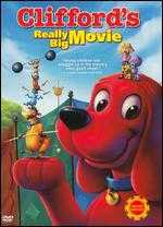 Clifford's Really Big Movie - Robert C. Ramirez