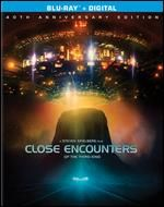 Close Encounters of the Third Kind [Blu-ray] - Steven Spielberg