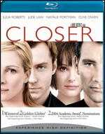 Closer [Blu-ray] - Mike Nichols