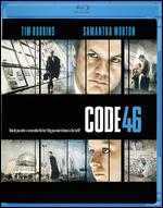 Code 46 [Blu-ray] - Michael Winterbottom