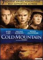 Cold Mountain - Anthony Minghella