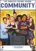 Community: The Complete Second Season [4 Discs] -
