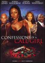 Confessions of a Call Girl - Lawrence Page