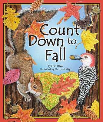 Count Down to Fall - Hawk, Fran