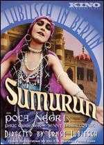 Sumurun (Lubitsch in Berlin)