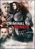 Criminal Minds: The Complete Series -