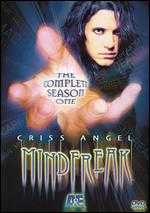 Criss Angel: Mindfreak: Season 01 -