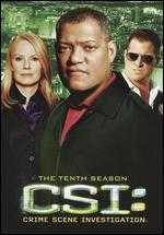 CSI: Crime Scene Investigation: Season 10 -