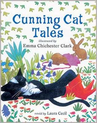 Cunning Cat Tales - Cecil, Laura (Retold by)