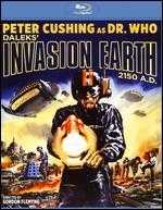 Daleks: Invasion Earth 2150 A.D. [Blu-ray]
