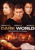 Dark World - Zia Mojabi