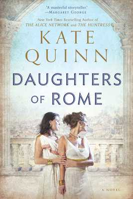 Daughters of Rome - Quinn, Kate