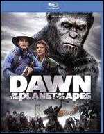 Dawn of the Planet of the Apes [Blu-ray] - Matt Reeves