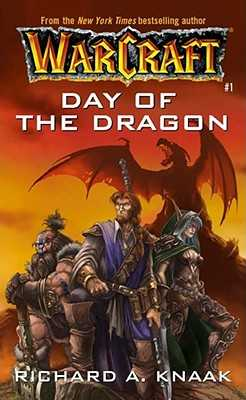 Day of the Dragon - Knaak, Richard A