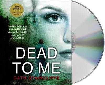Dead to Me - Staincliffe, Cath, and Barrie, Julia (Read by)