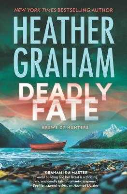 Deadly Fate - Graham, Heather