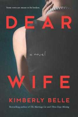 Dear Wife - Belle, Kimberly