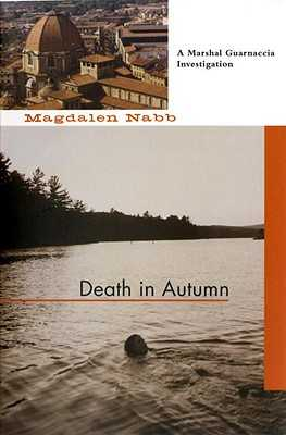 Death in Autumn - Nabb, Magdalen