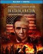 Death of a Nation [Includes Digital Copy] [Blu-ray]