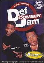 Def Comedy Jam, Vol. 5 - Stan Lathan