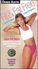 Denise Austin: Fit and Fat Free -