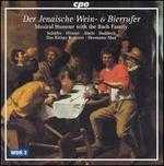 Der Jenaische Wein- & Bierrufer: Musical Humor with the Bach Family