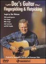 Doc Watson: Doc's Guitar - Fingerpicking and Flatpicking -