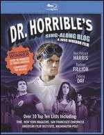 Dr. Horrible's Sing-Along Blog [Blu-ray] - Joss Whedon