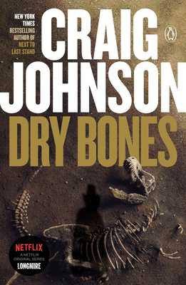 Dry Bones - Johnson, Craig