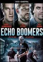 Echo Boomers [Includes Digital Copy]