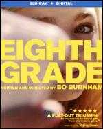 Eighth Grade [Includes Digital Copy] [Blu-ray] - Bo Burnham