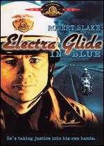 Electra Glide in Blue - James William Guercio