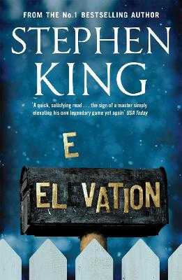 Elevation - King, Stephen
