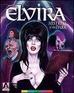 Elvira: Mistress of the Dark [Blu-ray]
