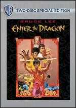 Enter the Dragon - Robert Clouse