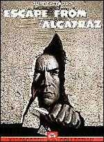 Escape from Alcatraz - Don Siegel