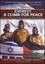 Everest: A Climb for Peace - Lance Trumbull