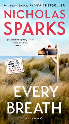 Every Breath - Sparks, Nicholas