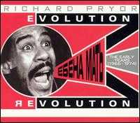 Evolution/Revolution: The Early Years (1966-1974) - Richard Pryor